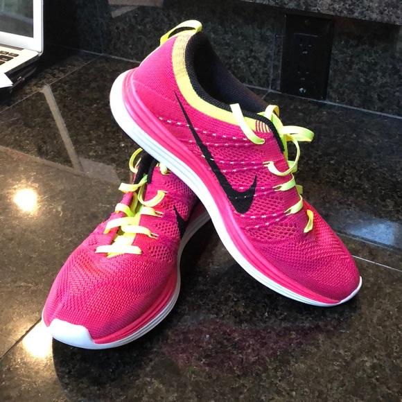 4f7b131b8e62 Nike Flyknit One Running Shoes. M 5ac3a10efcdc31795e57cdf9